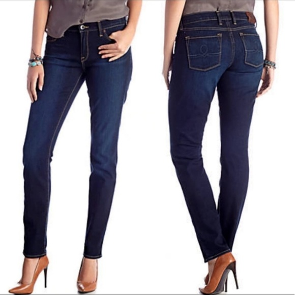 Lucky Brand Denim - Lucky Brand Sofia Skinny Jeans - Like New